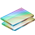 Fée lune ColorfulGlass.3615