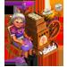 Méduse mythique  GrannyKnitter.1