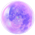 Fée lune PurpleMoonlightBubble.3808