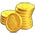 Méduse mythique  Coins_35.9